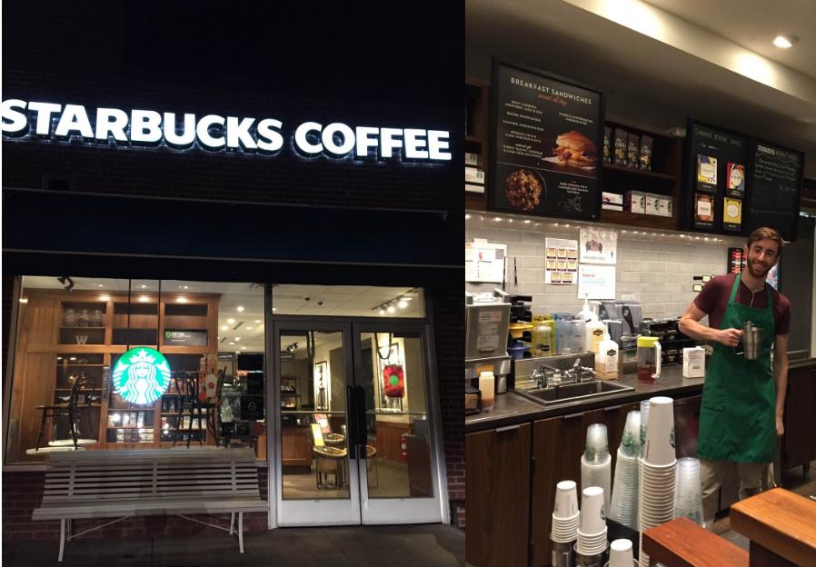 Starbucks+new+fall+menu+provokes+a+variety+of+reactions