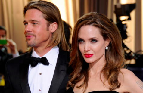 Brangelina calls it quits