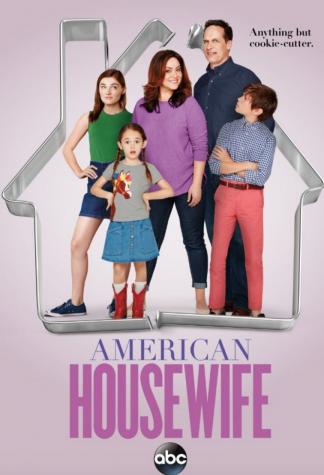 American Housewife Falls Flat