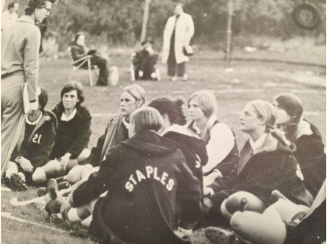 Staples Field Hockey Team Continues the Legacy of Jinny Parker