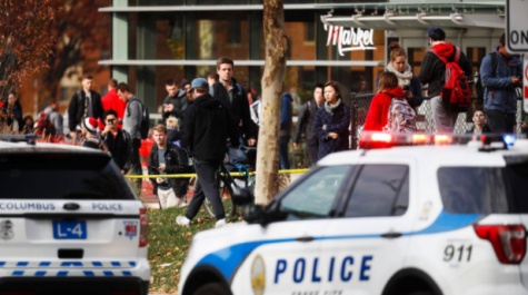 Comfortably numb: have we become complacent at the all-too-common news of school attacks?