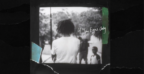 "Music Review: J.Cole's ""4 Your Eyez Only"""