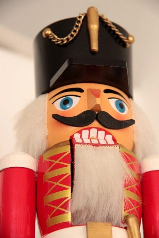Staples juniors step up this year in The Nutcracker