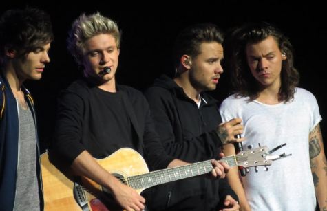 What happened to One Direction?