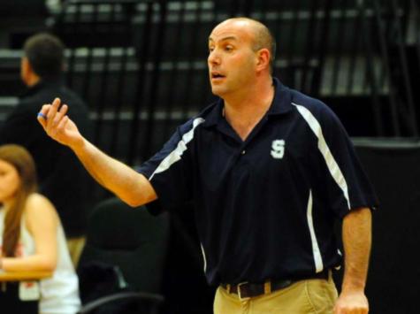 Athletic department undergoes rigorous process in hiring coaches