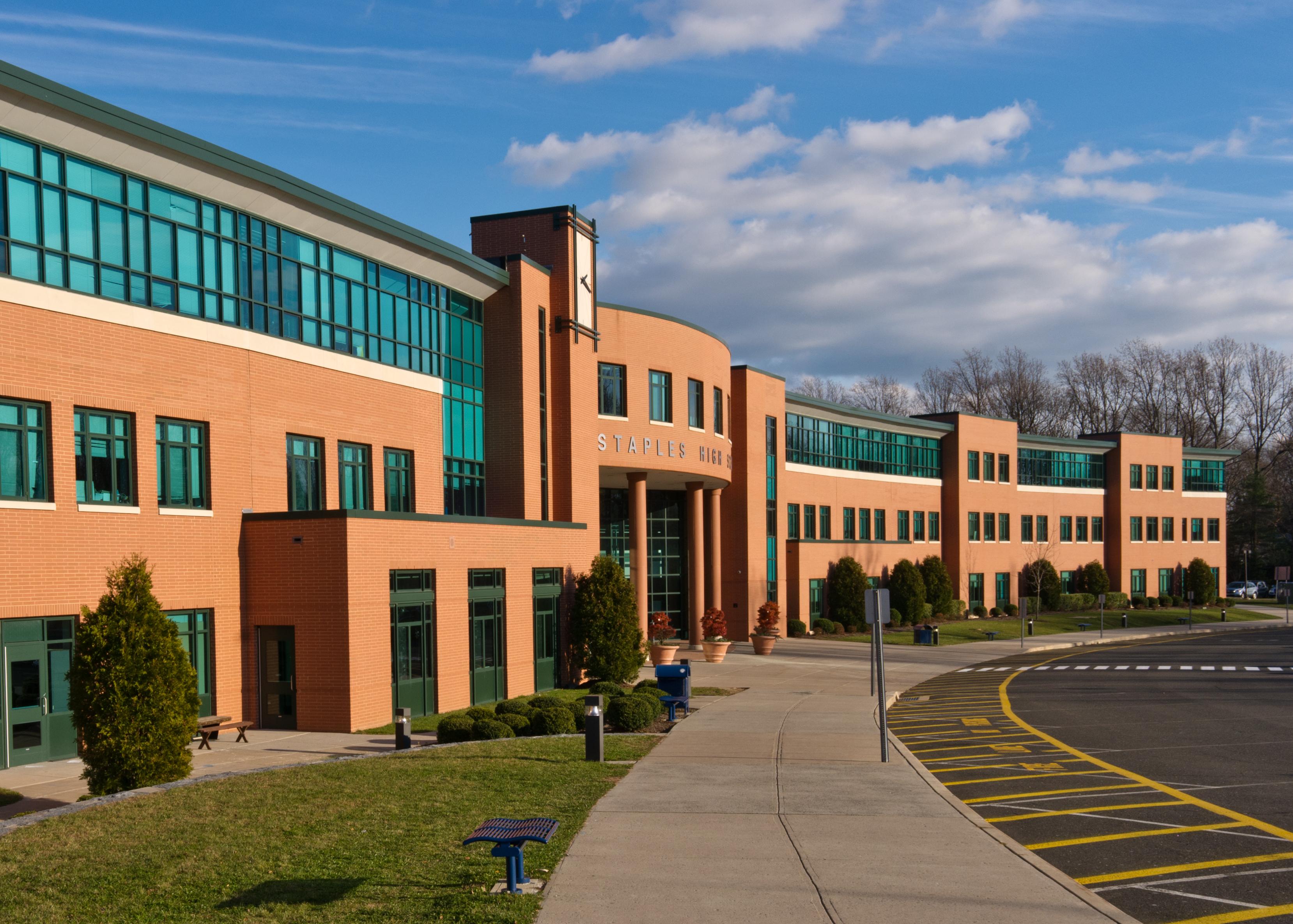 Westport Public Schools ranked best in Connecticut