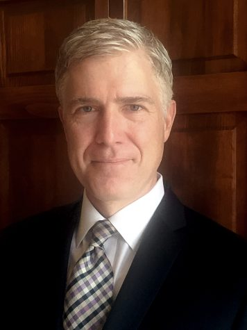In only a few weeks, Judge Neil Gorsuch has gone from the federal appellate bench in Colorado, to one of the leading contenders to be President Donald Trump's nominee for the US Supreme Court.