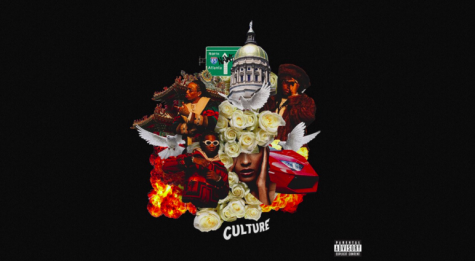 "New Migos album ""Culture"" cements group as Hip-Hop stars"