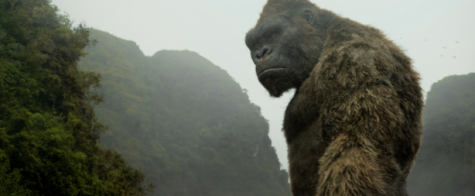 Kong: Skull Island stands tall by committing to its concept