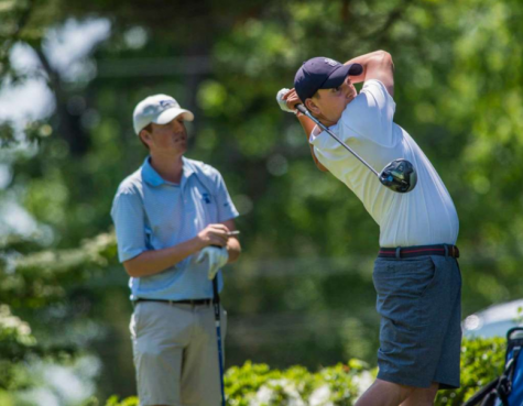 Swinging for a championship: Staples Boys Golf Preview 2017