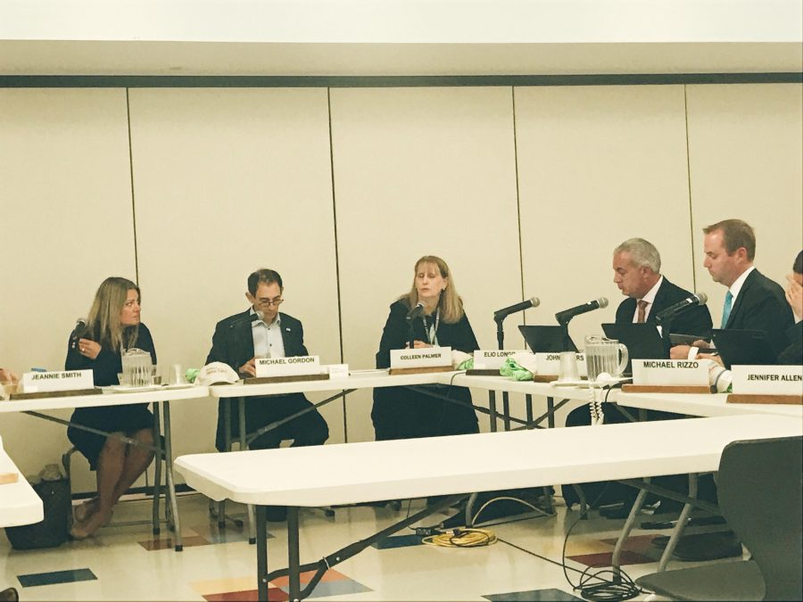 Board of Education discusses further budget restoration
