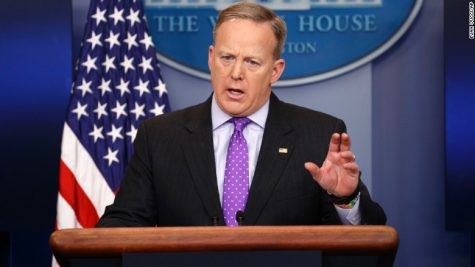 What to do about Sean Spicer's alternative facts