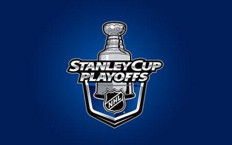NHL Playoffs Round 2