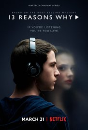 Thirteen Reasons Why imparts an important message