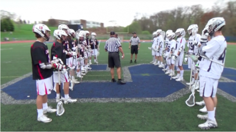 Staples vs. New Canaan Highlights