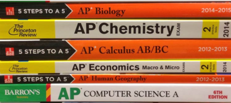 Students should be able to move non AP-tests on days of AP finals