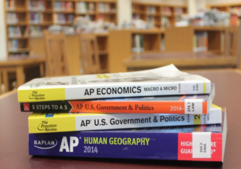 Students differ on perspectives toward AP exams