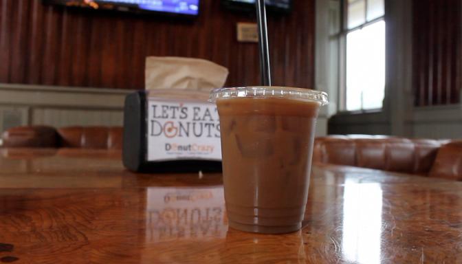 Where is the best coffee in Westport?