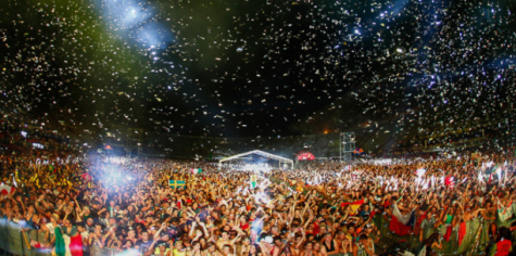 Panorama Music Festival: lineup review