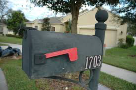 Vandalism, mailbox theft strikes Westport
