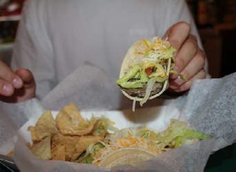 Your guide to finding the best tacos in Westport