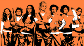 'Orange Is The New Black' is back