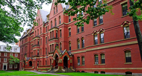 Harvard revokes acceptance of ten prospective students due to 'offensive' meme page