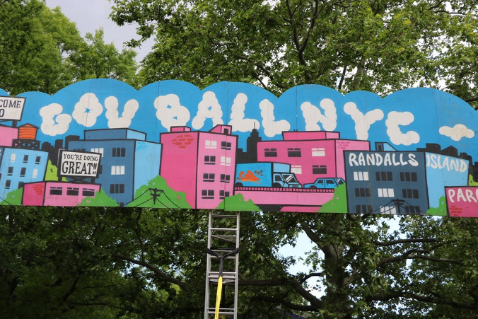 Gov Ball 2017 in pictures