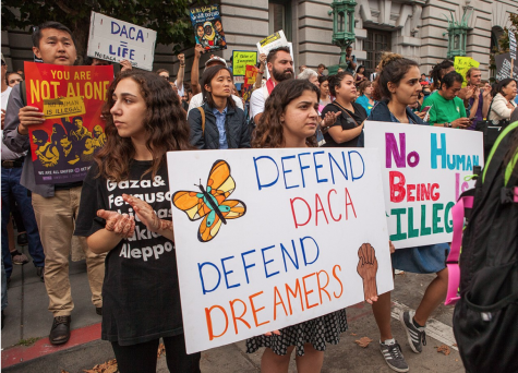 Keep DACA and keep the dreamers