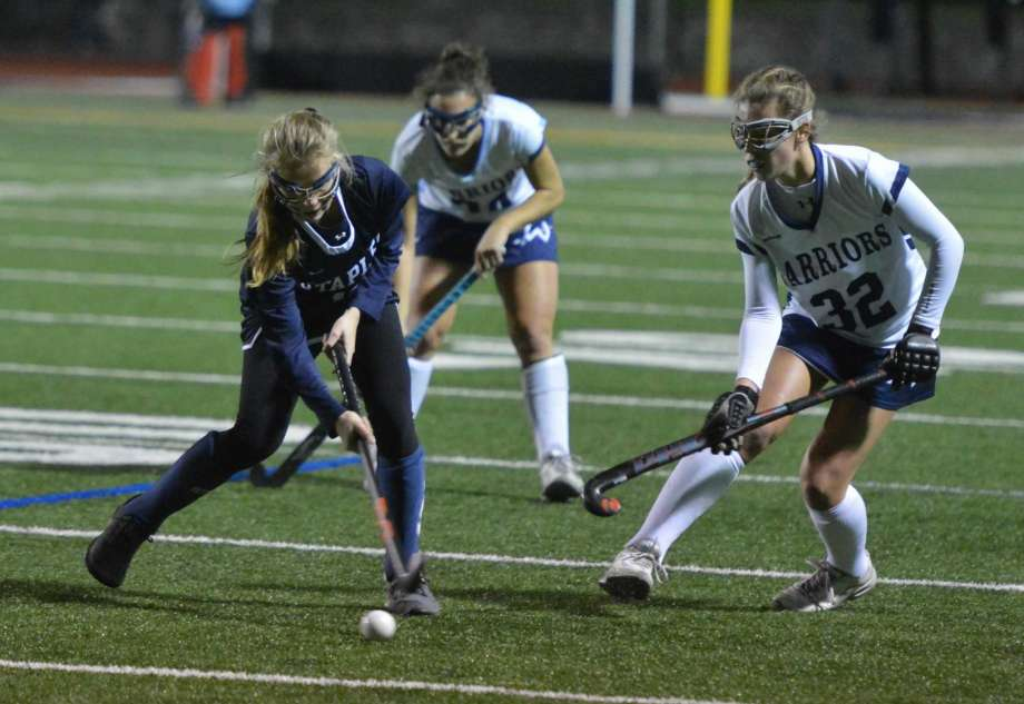 Field hockey eager to end season on high note