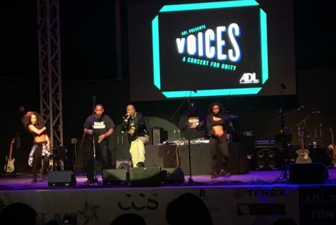 Napoleon Da Legend: rapper addresses today's problems