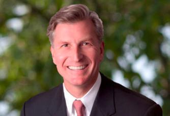 Westporter Steve Obsitnik announces plans to run for governor