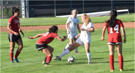 Staples Girls' Soccer Kicks Off Another Great Season