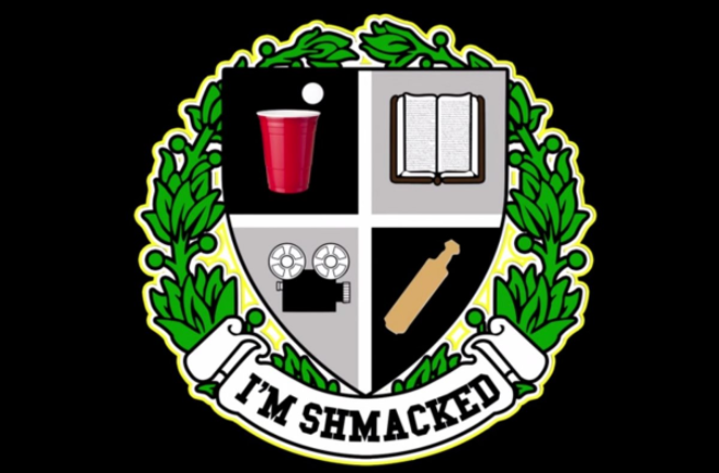 I'm Shmacked fails to capture the real college experience