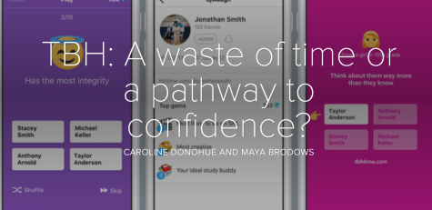 TBH: A waste of time or a pathway to confidence?