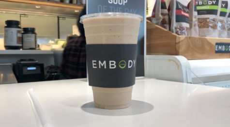 Robeks vs Embody Smoothies: What's the difference?