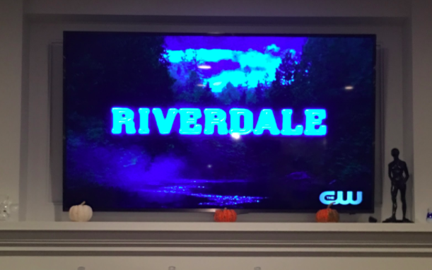 Riverdale Rushes Back in with a New Season