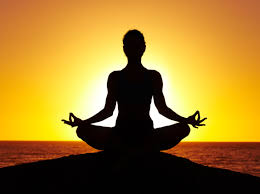 Yoga club: striving to destress Staples