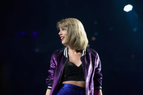 Taylor Swift's 'Gorgeous' succeeds in merging past styles and new themes