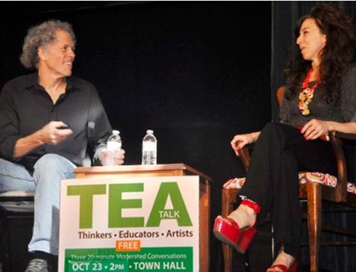 Westport annual TEA talk returns
