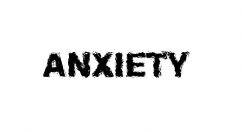 Teenage anxiety stems from more than just a bad grade or not enough likes