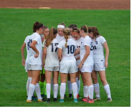 Girls' Soccer Makes Run at State Championship Run