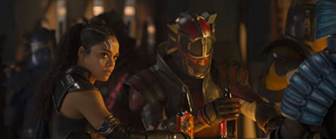 'Ragnarok' redeems Thor story line