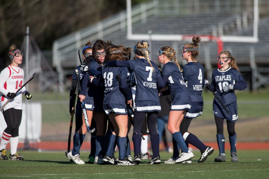Field hockey seeks revenge with season on the line