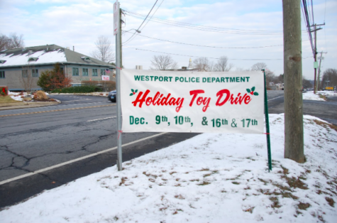 Annual holiday Police toy drive warms the hearts of local families in need