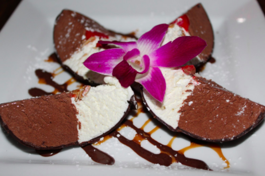 Cactus Rose delights visitors with exceptional food