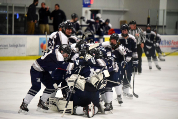 Remote home rink influences fan turnout