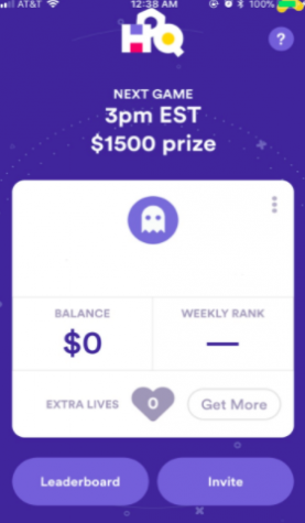 HQ trivia is the game show of the future