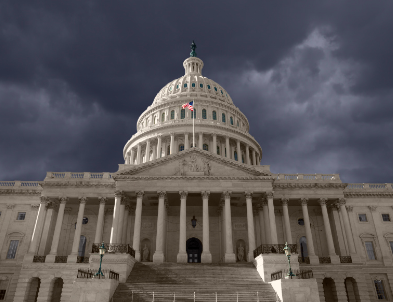 Government shutdown begins as parties fail to compromise on budget