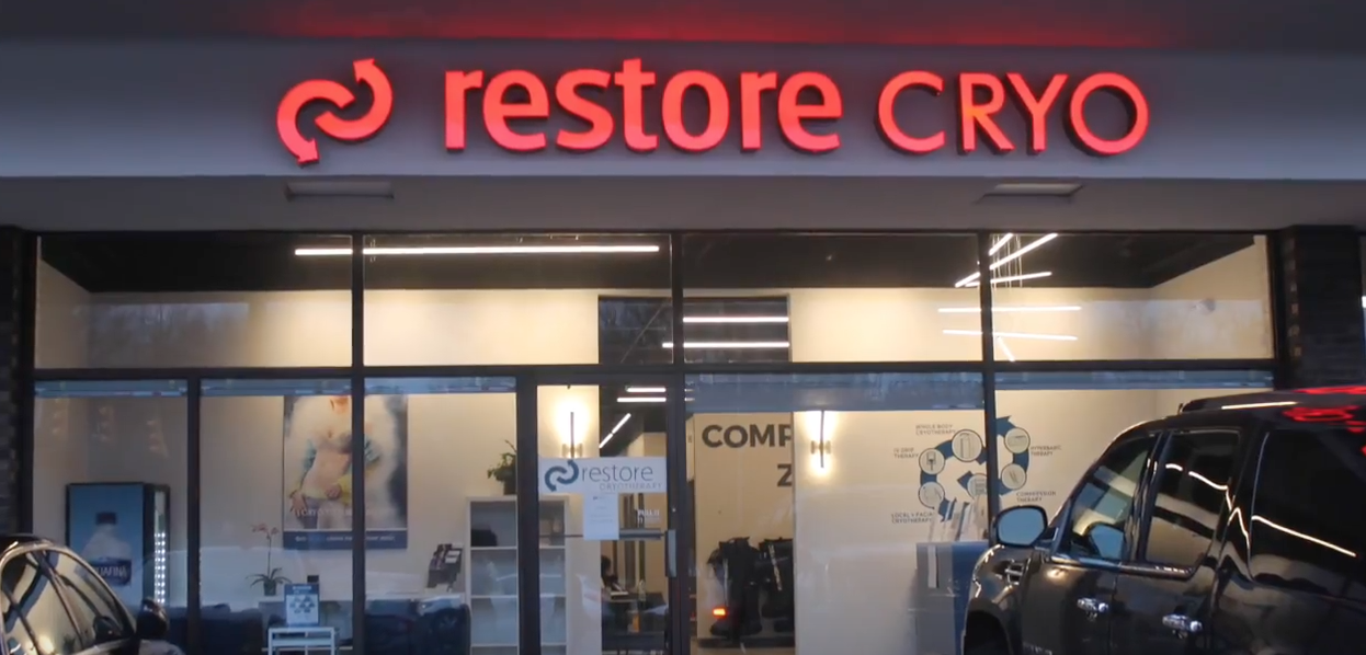 Restore+Cyro+therapy+opens+in+Westport